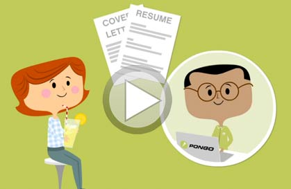 Pongo is committed to preparing you to get hired and ensuring your success